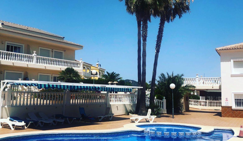 Ferienwohnung Casa Ursini